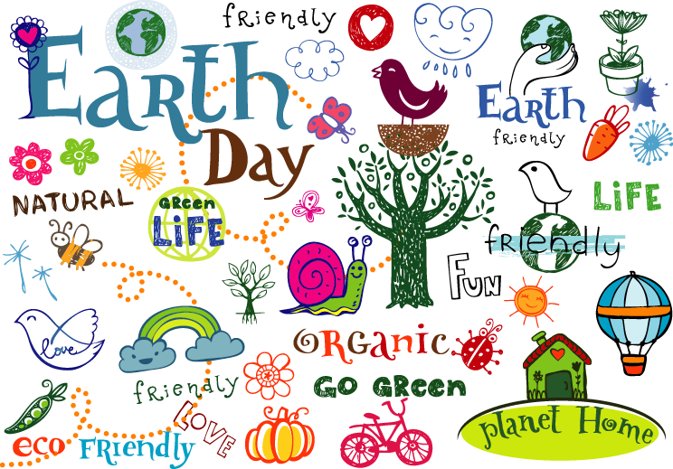 Free Earth Day Card